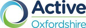 Active Oxfordshire Logo