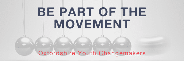 Be Part of the Movement